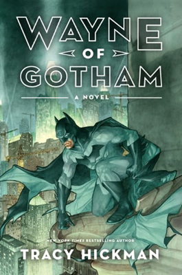 Wayne Of Gotham Two men separated by murder: Thomas, the rebellious doctor and heir to the vast Wayne empire, and Bruce, his son, whose life is forever altered by witnessing his parents' murder. The slaying of Thomas and Martha Wayne is the torturous point on which Bruce turns to become Batman.